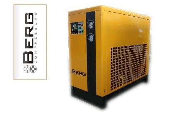 Осушитель рефрижераторный Berg ОВ-90