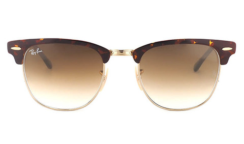 Clubmaster Metal RB 3716 9008/51