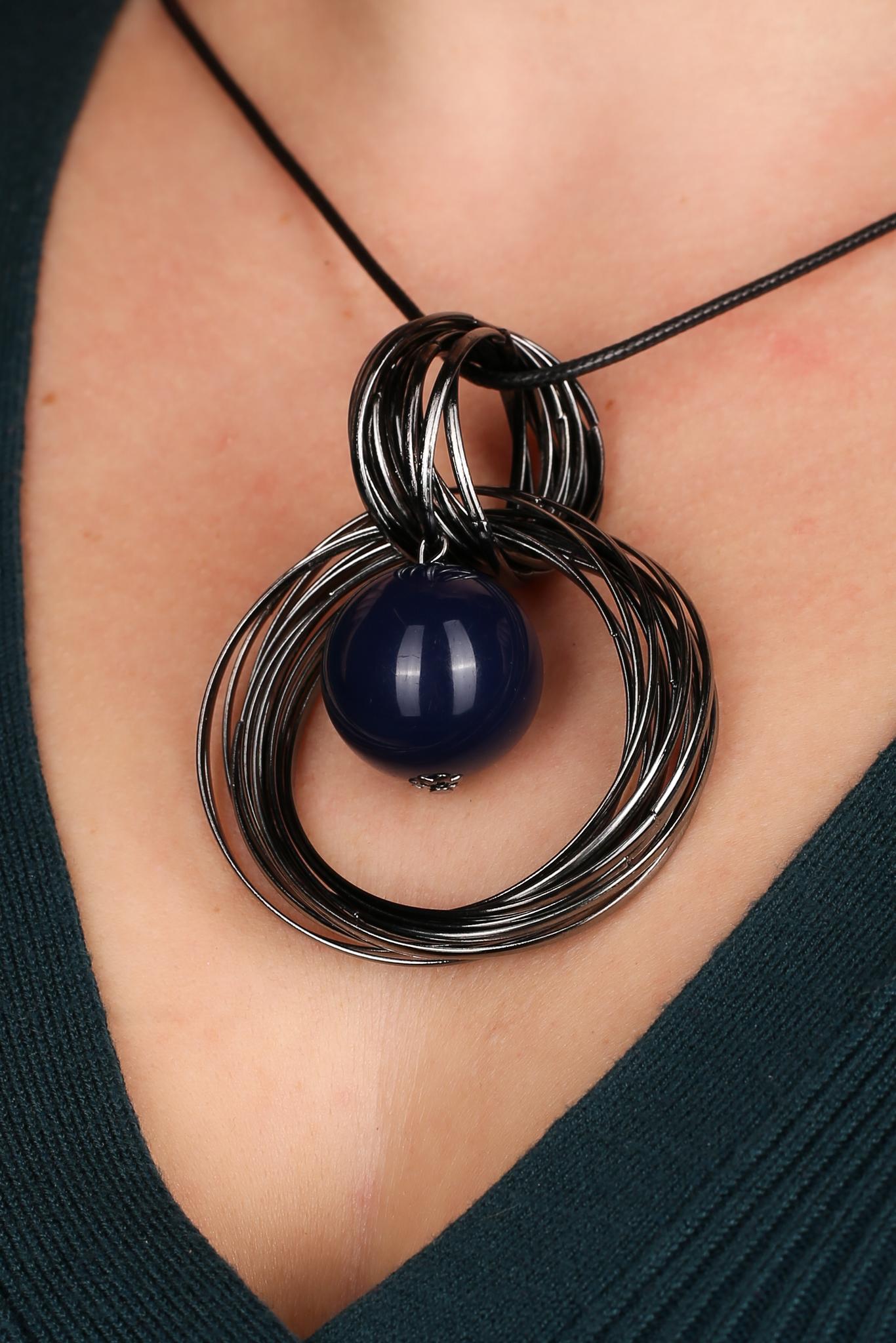 Ожерелье-10062