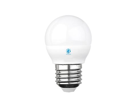 Светодиодная лампа LED B45-PR 8W E27 4200K (75W)