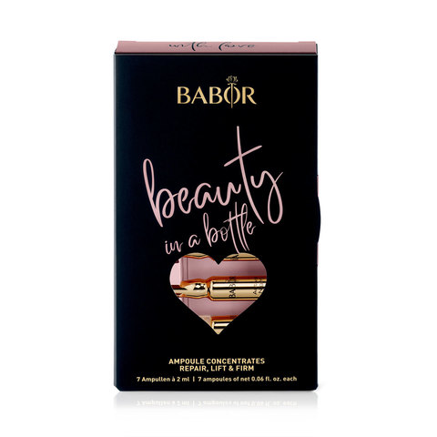 Babor Ампулы Gold Collection Beauty in a Bottle