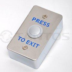 Кнопка запроса на выход Tantos TS-EXIT