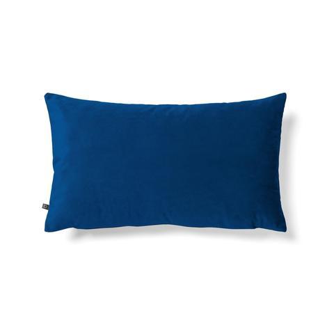 Чехол на подушку Jolie 30x50 темно-синий