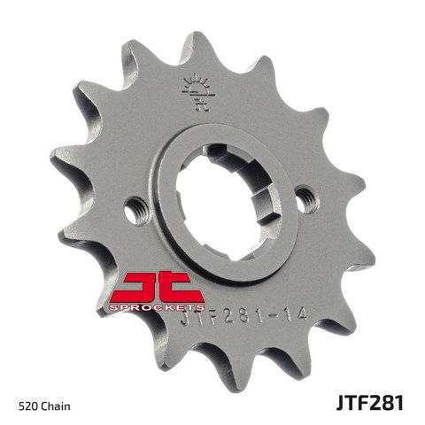 Звезда JTF281.16