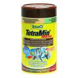 Тетра Tetra Min Menu Корм для рыб меню 4 вида мелких хлопьев, 100 мл (767386)