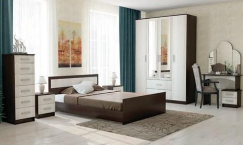 Спальня Арабика (композиция 1)