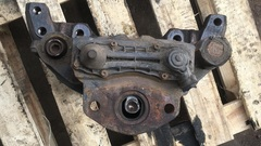 Суппорт тормозной передний MAN TGM/МАН ТГМ правый Оригинальные номера MAN - 81508046510; 81508046608; 81508046654