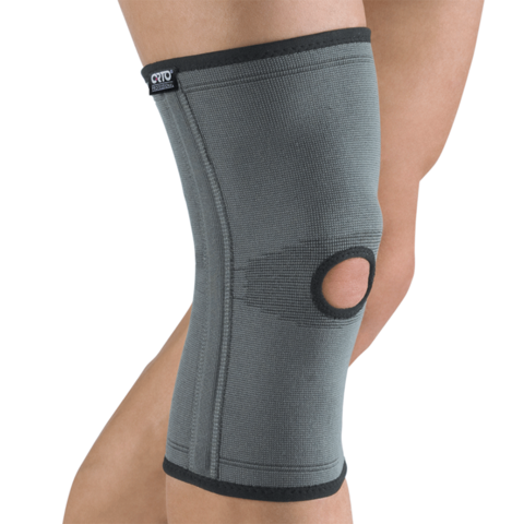 Бандаж на коленный сустав BCK 271