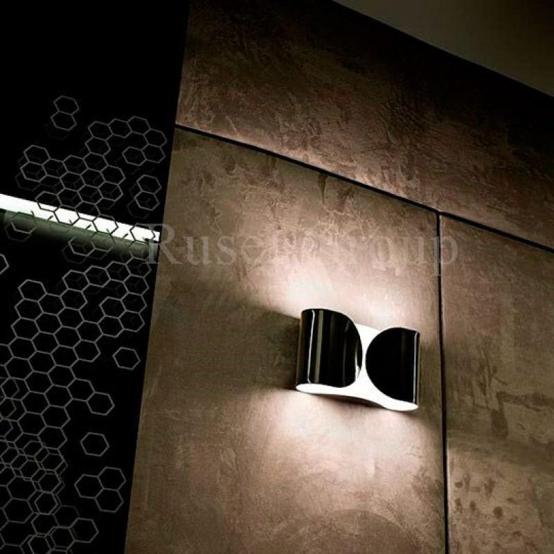 Настенно-потолочный светильник Flos FOGLIO