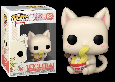 Udon Kitten Funko Pop!    Котенок Удон