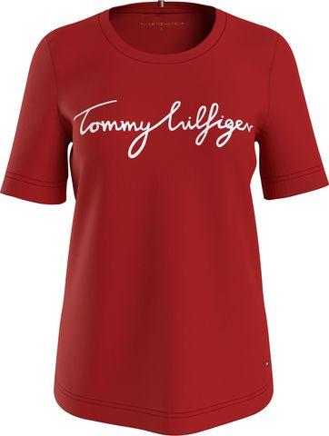 TOMMY HILFIGER / Футболка