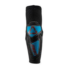 Leatt Налокотники Contour черно-синие L-XL