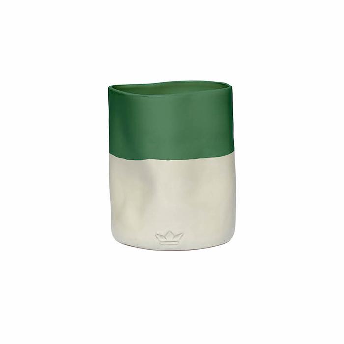 Подставка для кухонных принадлежностей, Белый/Зеленый, арт. 552496 - фото 1