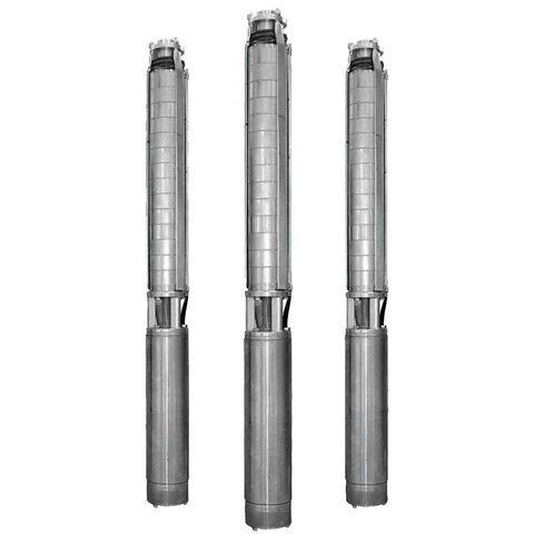 Погружной центробежный агрегат ЭЦВ 4-10-55 «Ливнынасос»