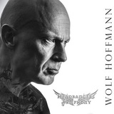 Wolf Hoffmann / Headbangers Symphony (CD)
