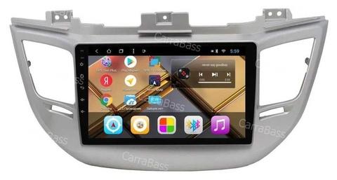 Магнитола для Hyundai Tucson (2016-2018) Android 9.0 2/32GB модель CB3030T8