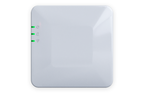 Хаб Livi Smart Hub 2G
