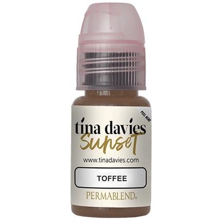 Пигмент Perma Blend Toffee
