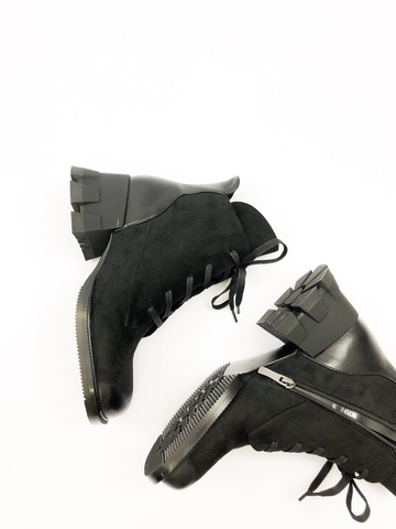 QX1709-2 Ботинки