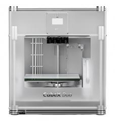 Фотография — 3D-принтер 3D Systems CubeX Duo
