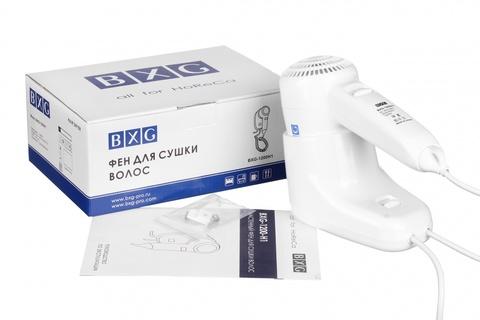 Фен для сушки волос BXG-1200H1
