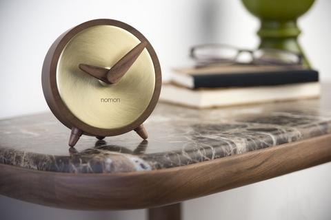 Часы настольные Atomo G
