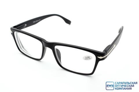 Очки готовые для зрения FABIA MONTI пластик FM354