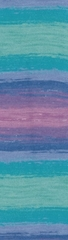 4531 (сирень,лиловый,синий,голубой,бирюза)