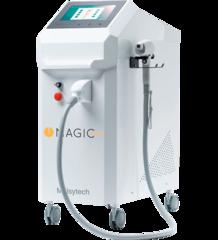 Универсальный лазерный аппарат MAGIC ONE 808 нм 1.8 кВт NEW
