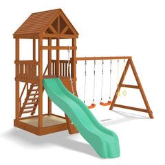 Детская игровая площадка «ФАВОРИТ»