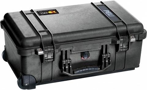 Ударопрочный кейс Peli 1510SC для фотокамер