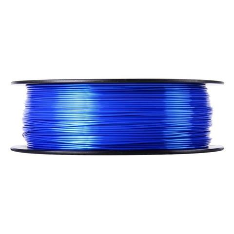 ESUN eSilkPLA, 1.75 мм, 1 кг, синий
