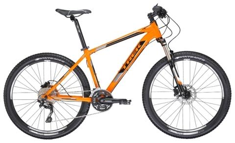 Trek 4700 (2014)оранжевый с черным