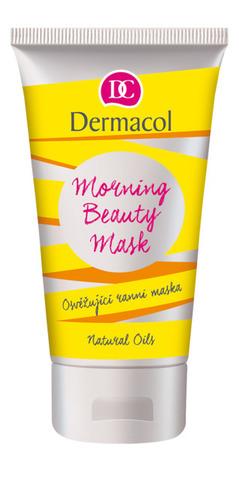 Dermacol Morning Beauty Освежающая утренняя маска, 150мл