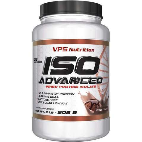 Протеин VPS Nutrition ISO Advanced