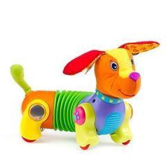Музыкальная собачка Фред