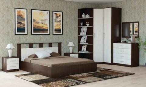 Спальня Арабика (композиция 2)