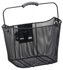 Корзина на руль велосипеда Schwinn Wired Basket проволочная