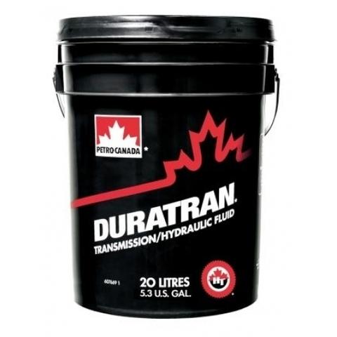 DTRANP20 трансмиссионное масло DURATRAN 20 литров
