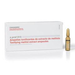 x.prof 015 Ext.Meliloto  2,5%+0,05%  2 ml