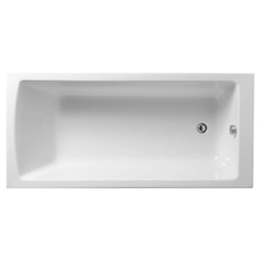 Ванна прямоугольная 170х75 см Vitra Neon 52280001000 фото