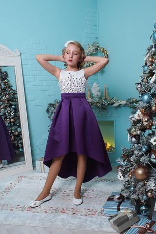 Платье детское (артикул 2Н118-5)
