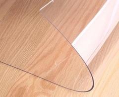 Коврик на стол  прозрачный  45 х 65см.
