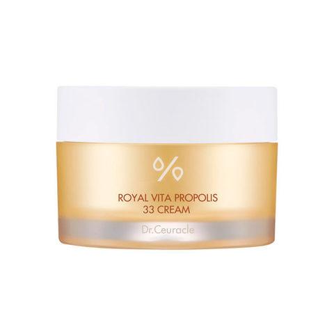 Dr.Ceuracle Royal Vita Propolis 33 Cream Крем с прополисом
