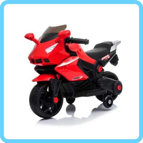 Мотоцикл S602