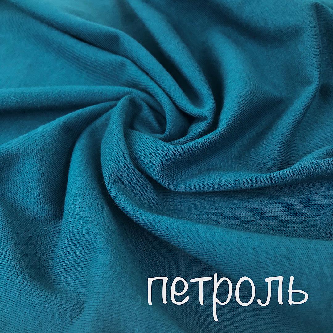 TUTTI FRUTTI - Детская трикотажная простыня на резинке 80х160