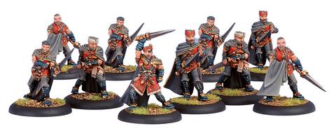 Allies Kayazy Assassins Unit BOX