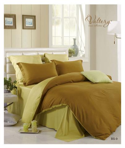Постельное белье из натурального бамбука Valtery BS-09