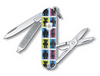 Нож-брелок Victorinox Classic LE 2011, 58 мм, 7 функций,