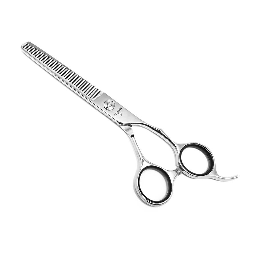 Ножницы парикмахерские филировочные 6.0